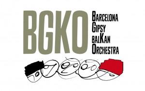 Logo BGKO Balkan