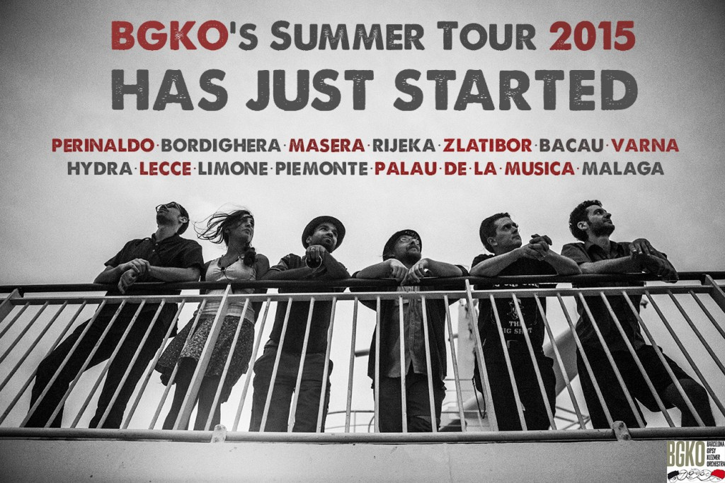 Tino Sole_European Summer Tour 2014_2